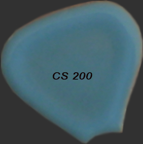 Esmalte azul claro CS 200