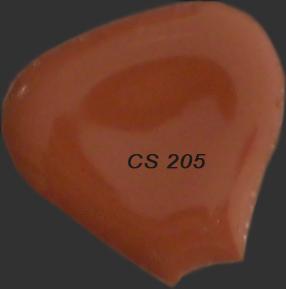 CS-205 coral