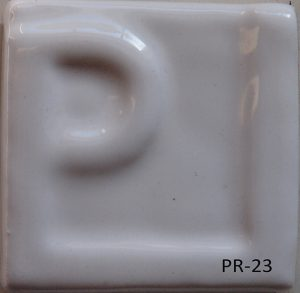 esmalte blanco opaco brillo