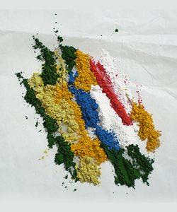 Óxidos colorantes