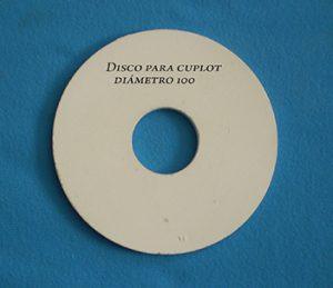 Disco D-100