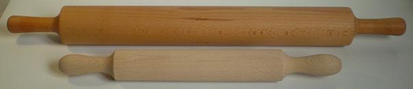 rodillo madera