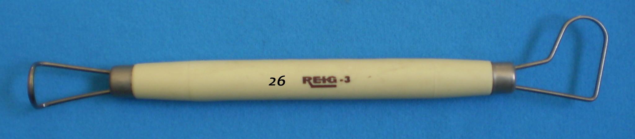 Vaciador nº 26