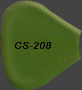 Esmalte verde CS-208