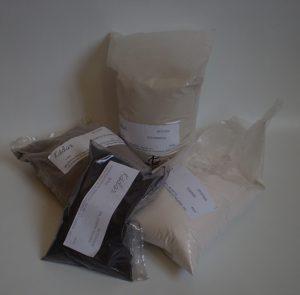 Carbonata de manganeso