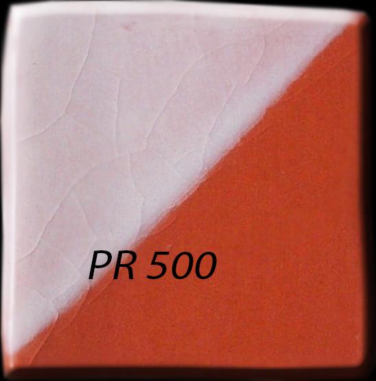 Esmalte PR-500 transparente