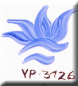 VP-3126 azul