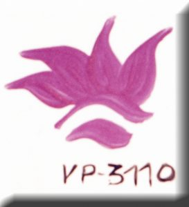 Vitrificable morado VP-3110