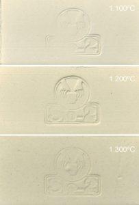 PCLI gres de papel