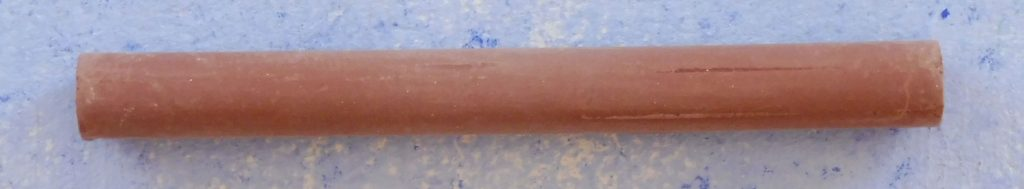 Marrón tiza cerámica