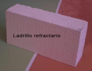 Ladrillo refractario