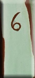 Engobe verde claro cc-6