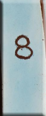 Engobe CC-08 azul