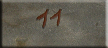Engobe CC-11 negro polvo
