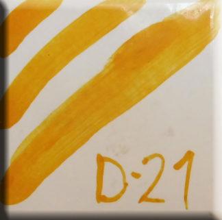 decor 21 naranja