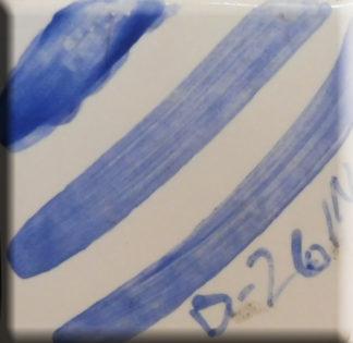 decor 26 azul medio