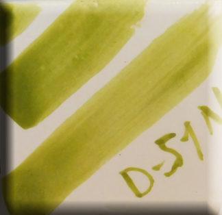 Decor 51 verde