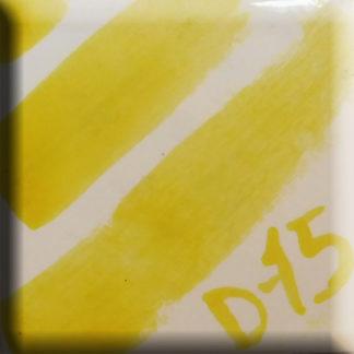 decor 15 amarillo