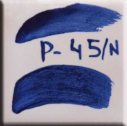 P-45 cobalto