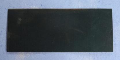 Tiradera rectangular